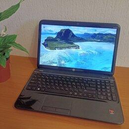Ноутбуки - Игровой Ноутбук HP pavilion g6 AMD A10, 0