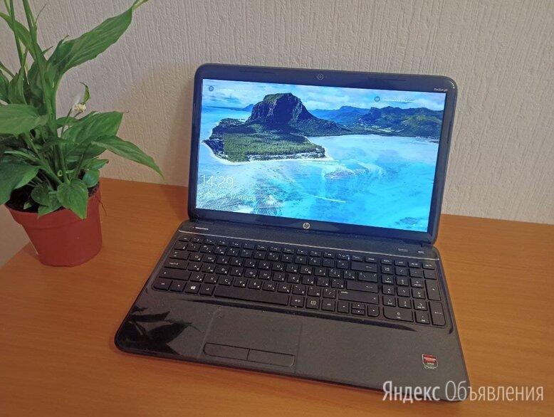 Игровой Ноутбук HP pavilion g6 AMD A10 по цене 15900₽ - Ноутбуки, фото 0