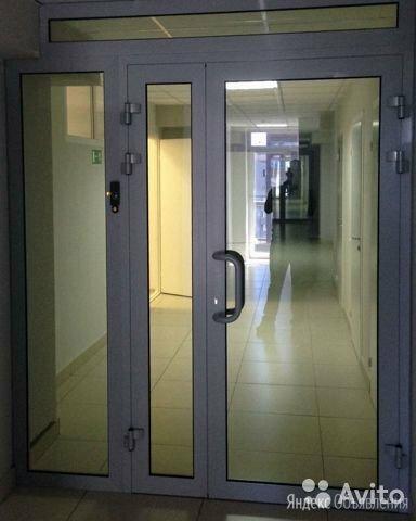 Двери алюминиевые по цене 6200₽ - Межкомнатные двери, фото 0