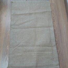 Упаковочные материалы - Джутовый мешок 95*56см, новый, производства, Бангладеш., 0