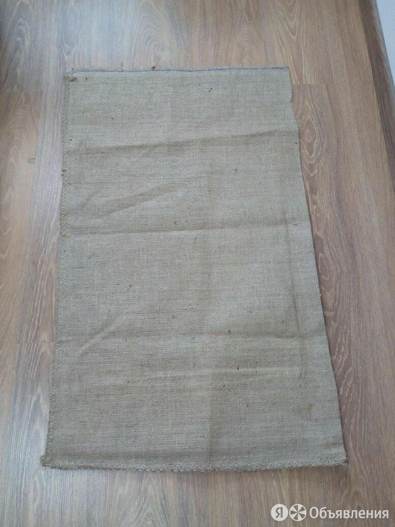 Джутовый мешок 95*56см, новый, производства, Бангладеш. по цене 100₽ - Упаковочные материалы, фото 0