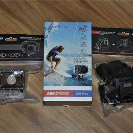 Экшн-камеры - Aee S60 Plus + 2 Аксессуара (все новое), 0