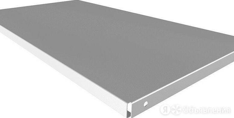 Полка ПРАКТИК MS Pro 60 х 30 см [S31299103258] по цене 486₽ - Комплектующие, фото 0