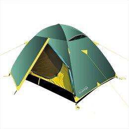 Палатки - TRAMP ПАЛАТКА SCOUT 2 (V2) (ЗЕЛЕНЫЙ), 250(Д)X220(Ш)X120(В), 0