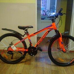Велосипеды - Велосипед подростковый C243D, 0