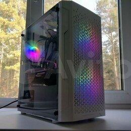 Настольные компьютеры - Компьютер Intel Core i5 10500T /6 ядер 12 п. , 0