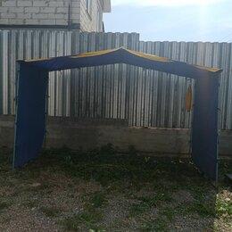 Торговля - Торговая палатка , 0