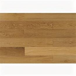 Массивная доска - Массивная  доска Amber Wood Дуб натур лак 150, 0