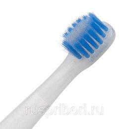 Зубные щетки - Насадки OMRON Super-Fine Soft Bristle Head SB-080, 0