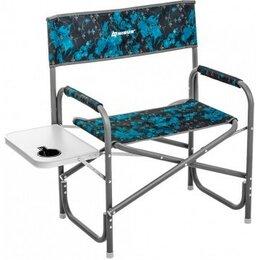 Мебель - Кресло директорское с отк.стол. NISUS MAXI (N-DC-95200T-M-S), 0