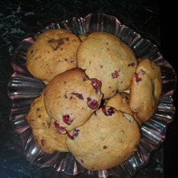 Продукты - Домашнее печенье, 0
