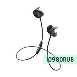 Наушники и Bluetooth-гарнитуры - Bose SoundSport wireless headphones, 0