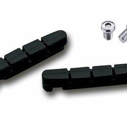 Расходные материалы - Картриджи JAGWIRE для колодок Road Pro S Dry, JS453RPS, 0