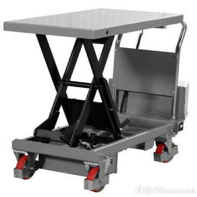 Передвижной подъёмный стол Tisel HTE 30 с электроподъёмом по цене 149247₽ - Мебель для учреждений, фото 0