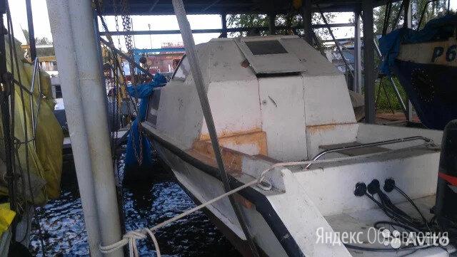 Каютный катер для путешествий и отдыха +Yamaha 175 по цене 310000₽ - Моторные лодки и катера, фото 0