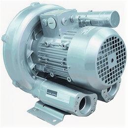 Аксессуары, запчасти и оснастка для пневмоинструмента - Компрессор HPE Airtech, 1,5 кВт, 220 В / HSC0210-1MA151-1 (112018), 0