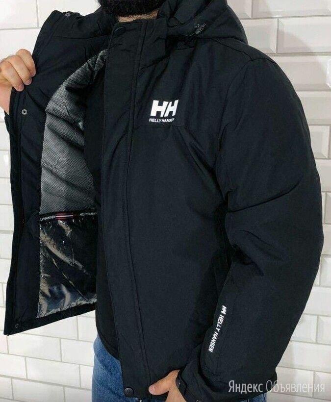 Зимняя мужская куртка р-ры 44-56 по цене 4890₽ - Куртки, фото 0