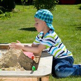 Прочие аксессуары - Кварцевый песок для детских песочниц Sort П-08.9, 0