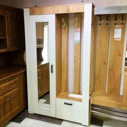 Шкафы, стенки, гарнитуры - Прихожая Франк , 0