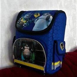 Рюкзаки, ранцы, сумки - Ранец школьный, рюкзак, 0