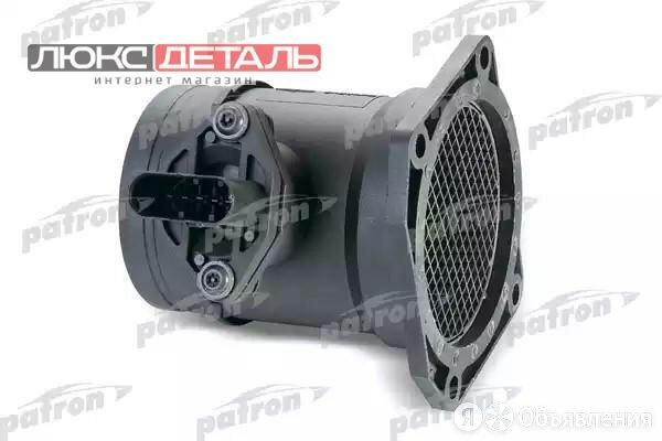 PATRON PFA10006 Расходомер воздуха Audi A4/A6,VW Passat 1.8  Quattro 95-  по цене 2066₽ - Отопление и кондиционирование , фото 0
