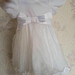 Платья и сарафаны - Белое платье, 0