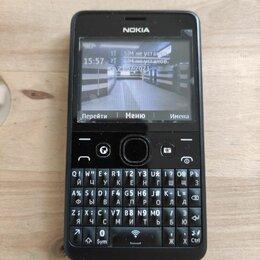 Мобильные телефоны - Телефон Nokia asha 210 wi-fi. Dual sim., 0