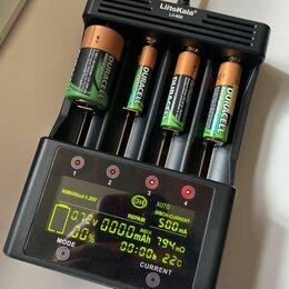 Зарядные устройства и адаптеры питания - Зарядное устройство LiitoKala Lii-600, 0