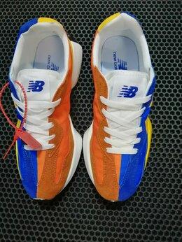 Кроссовки и кеды - Мужские кроссовки New Balance 327 , 0