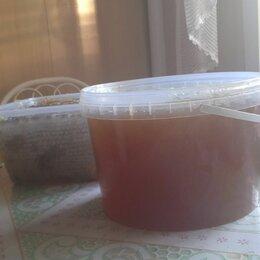Продукты - Мед натуральный цветочный разнотравье, 0