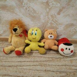 Мягкие игрушки - Мягкая игрушка , 0