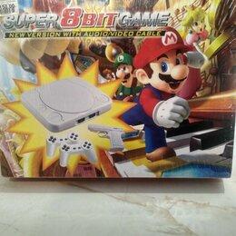 Игровые приставки - Приставка денди , 0