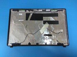 Корпуса - Крышка матрицы для ноутбука Asus K55N, K55D, 0