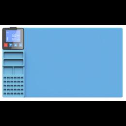 Коврики для мыши - Термоковрик CPB с регулировкой температуры 38x22, 0