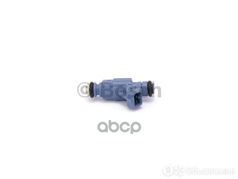 Форсунка Топливная по цене 2036₽ - Двигатель и комплектующие, фото 0