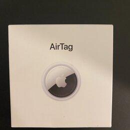 Наушники и Bluetooth-гарнитуры - Apple airtag , 0
