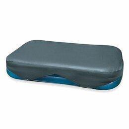 Прочие аксессуары - Чехол для надувного бассейна 305 х 183 см, 58412NP INTEX, 0