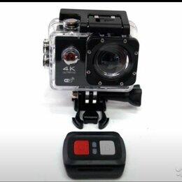 Экшн-камеры - Видеорегистратор + Экшн-камера eplutus DV13 4K, 0
