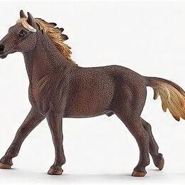 Лошади - Жеребец Мустанг, 0