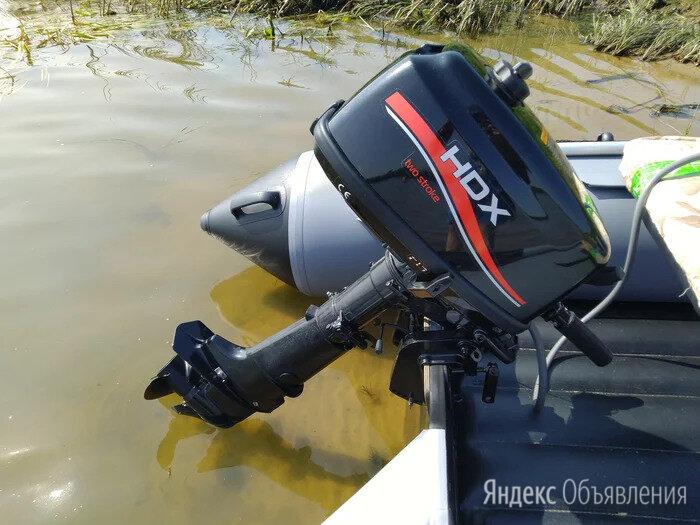 Лодочный мотор новый не бу  по цене 21399₽ - Моторные лодки и катера, фото 0