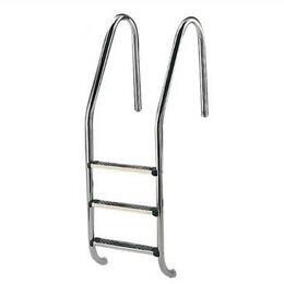 Лестницы и поручни - Kripsol Лестница Kripsol Standard IP 3.D (3 ступ.), 0