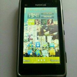 Мобильные телефоны - телефон nokia n8, 0