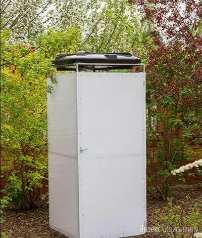 Летний душ для дачи  по цене 11900₽ - Души, фото 0