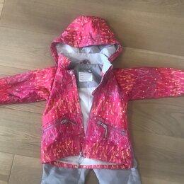 Комбинезоны - Детский демисезонный финский комбинезон, б/у, 98 размер, 0