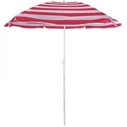 Зонты от солнца - Пляжный зонт Ecos BU-68, 0