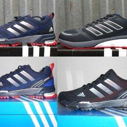 Кроссовки и кеды -  кроссовки Adidas marathon TR26 40-46, 0