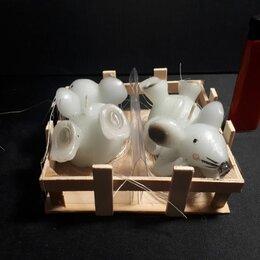 Декоративные свечи - Свечка мыши -2, 0