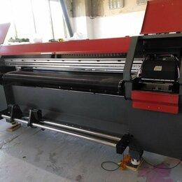 Полиграфическое оборудование - Гибридный уф принтер Bossron WT2000, 0