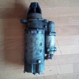 Двигатель и комплектующие - Стартер камаз 740 урал, 0