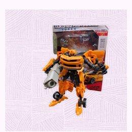 Роботы и трансформеры - Робот Трансформер , 0